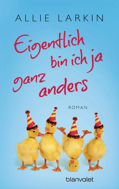 eigentlich-bin-ich-ja-ganz-anders-roman, 3.84 EUR @ regalfrei-de