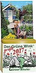 Gärtner Pötschke: Der große Grüne Wink 2017