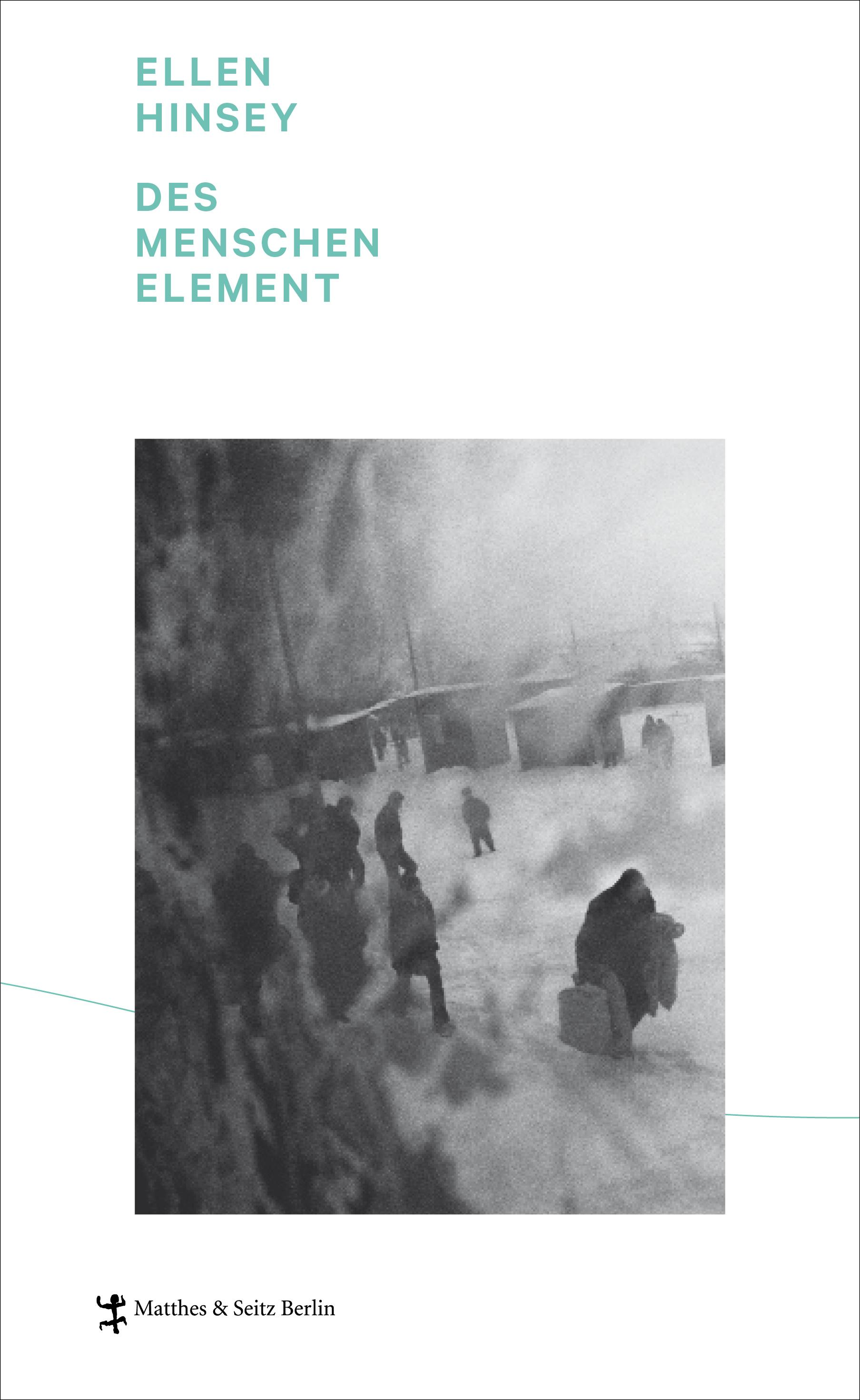Des-Menschen-Element-Ellen-Hinsey