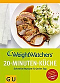 Weight Watchers 20-Minuten-Küche (GU Diät & G ...