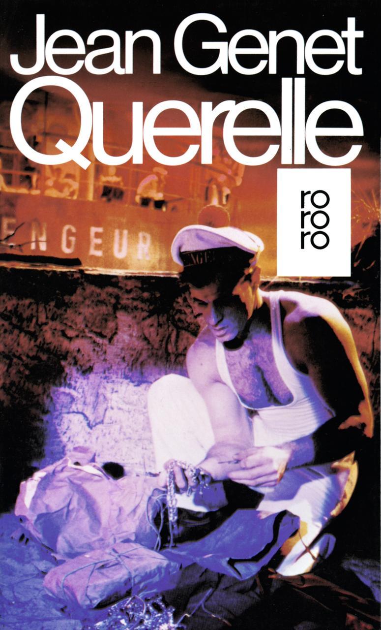 NEU Querelle Jean Genet 116841