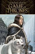 Game of Thrones - Das Lied von Eis und Feuer, Die Graphic Novel (Collectors Edition). Bd.1