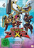 Yu-Gi-Oh! Zexal - Staffel 2: Episode 74-98