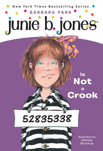 junie-b-jones-9-junie-b-jones-is-not-a-crook