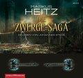 Die Zwerge-Saga (43 CDs)