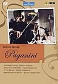 Paganini, 1 DVD