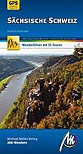 Sächsische Schweiz MM-Wandern: Wanderführer m ...