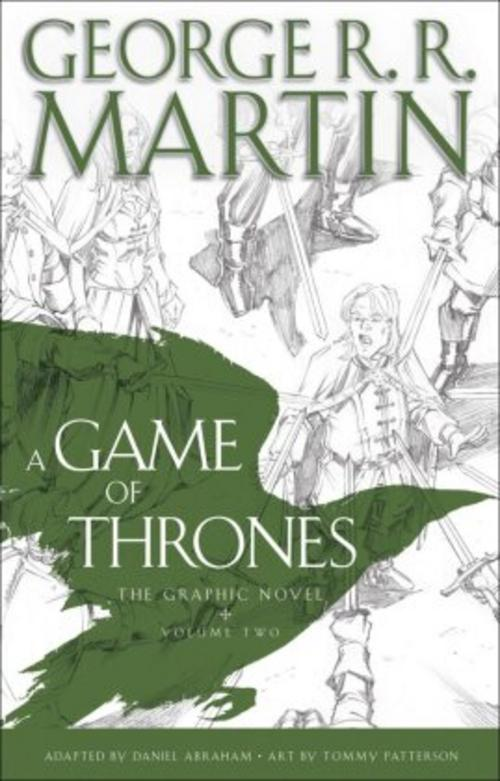 A-Game-of-Thrones-02-The-Graphic-Novel-George-R-R-Martin