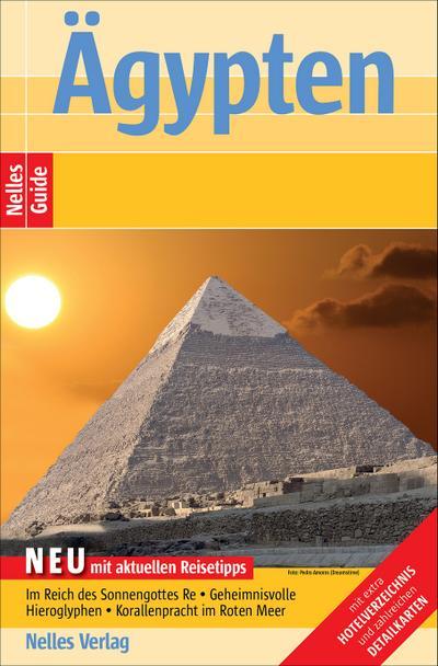 nelles-guide-agypten-reisefuhrer-