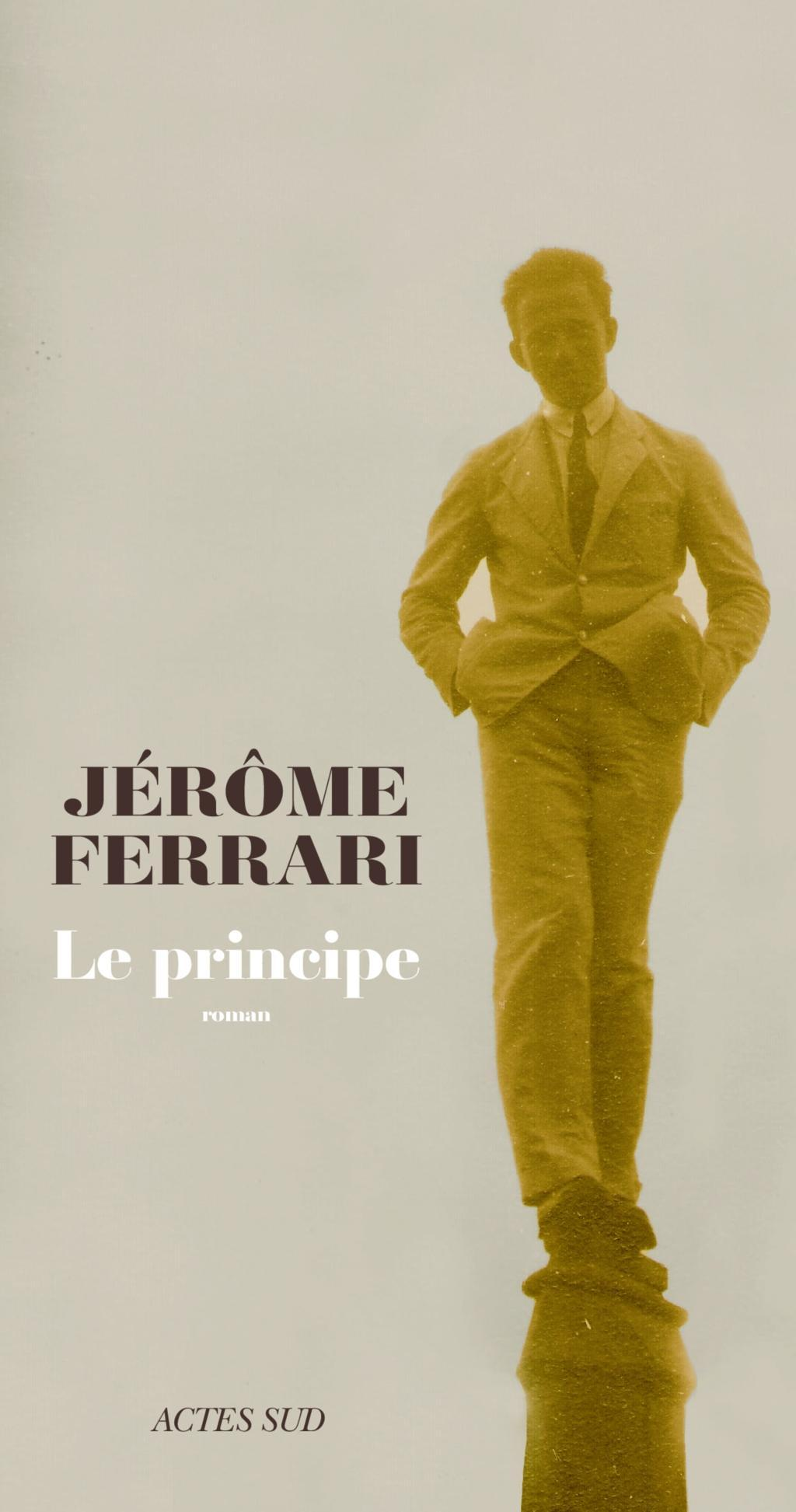 Le-principe-Jerome-Ferrari