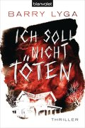 Ich soll nicht töten; Thriller   ; Aus d. Engl. v. Kinzel, Fred; Deutsch