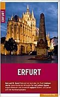 Erfurt; Stadtführer   ; Deutsch; mit Karten u ...