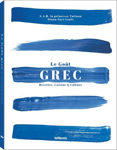 le-gout-grec