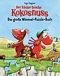 Der kleine Drache Kokosnuss - Das große Wimmel-Puzzle-Buch: Mit 5 Puzzleseiten (Spiel- und Beschäftigungsspaß, Band 2)