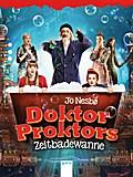 Doktor Proktors Zeitbadewanne: Filmausgabe mi ...