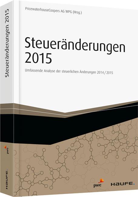 Steueraenderungen-2015-PwC-Frankfurt