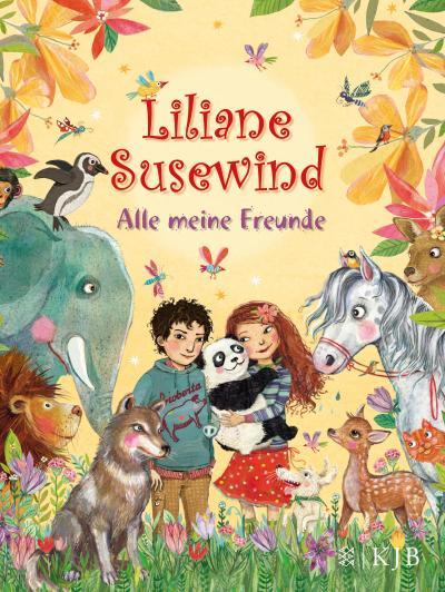 Liliane Susewind - Freunde