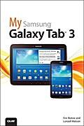 My Samsung Galaxy Tab 3