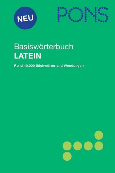 pons-basisworterbuch-latein-latein-deutsch-deutsch-latein