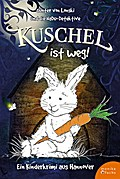 Kuschel ist weg!