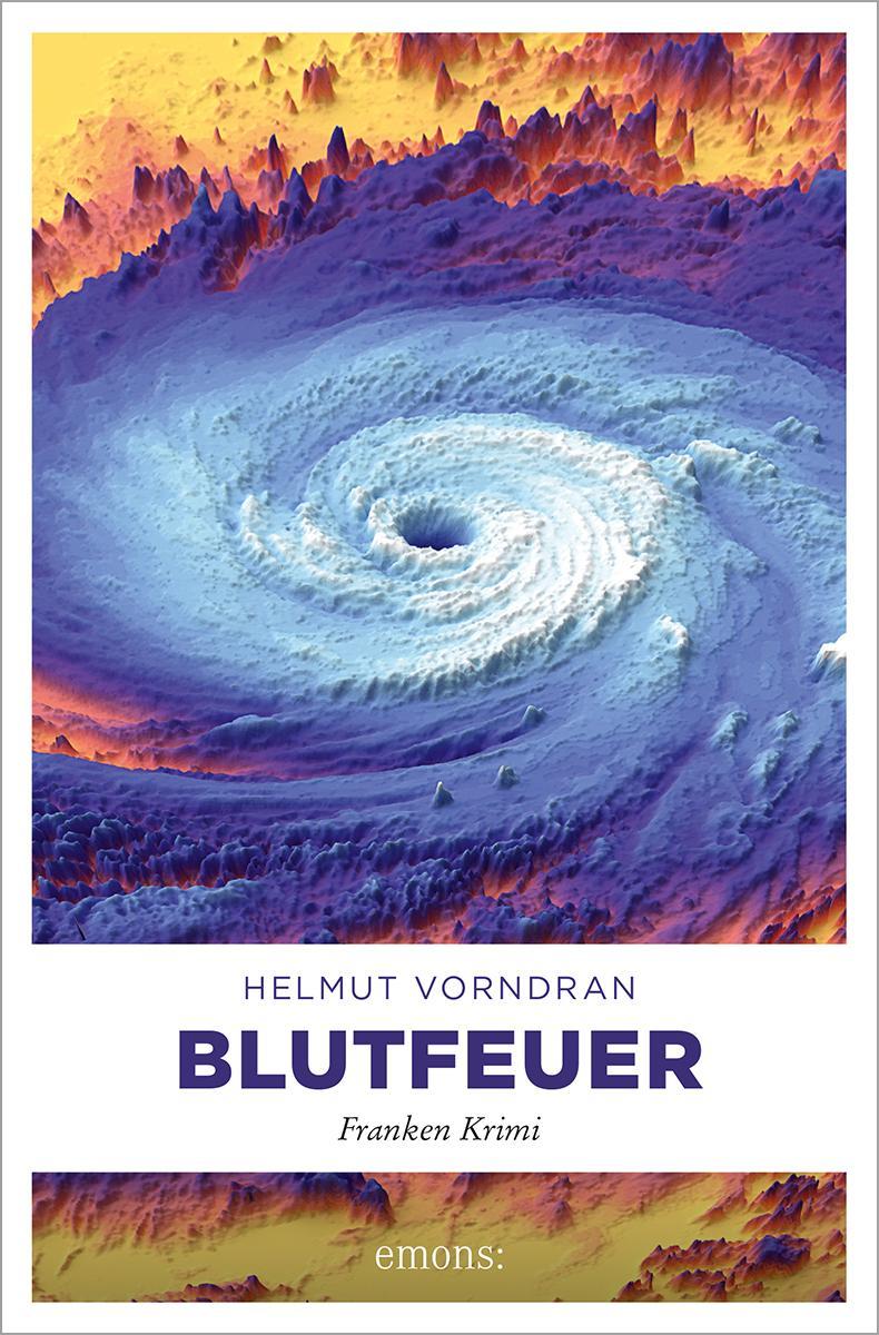 NEU Blutfeuer Helmut Vorndran 057289