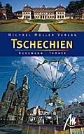Tschechien: Reisehandbuch mit vielen praktisc ...