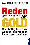 Reden ist mehr als Gold; Nachhaltig Interesse ...