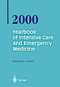 Yearbook of Intensive Care and Emergency Medicine 2000 [Taschenbuch] by Vince...