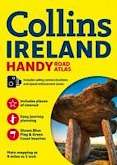 collins-handy-road-atlas-ireland