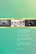 Citizen Value Third Edition