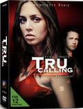 Tru Calling: Schicksal reloaded! - Die komplette Serie