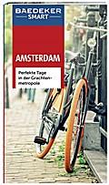 Baedeker SMART Reiseführer Amsterdam: Perfekt ...