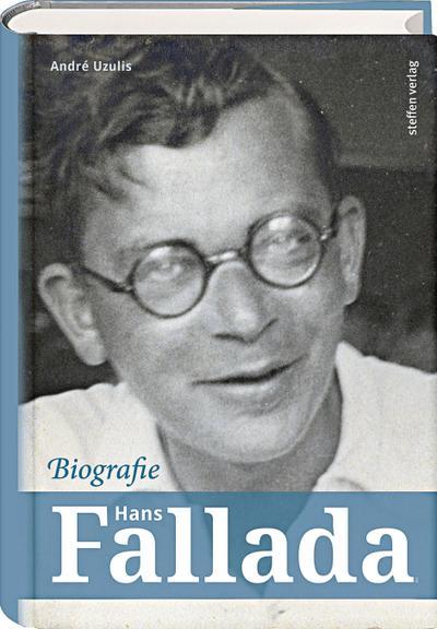 Hans Fallada: Biografie