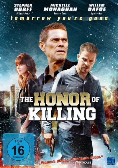 the-honor-of-killing