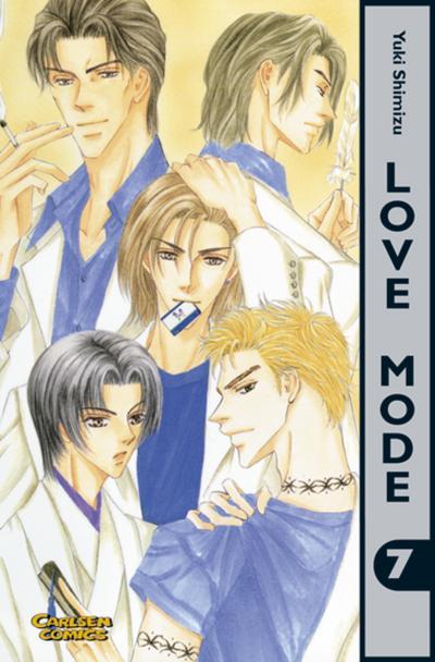 love-mode-band-7