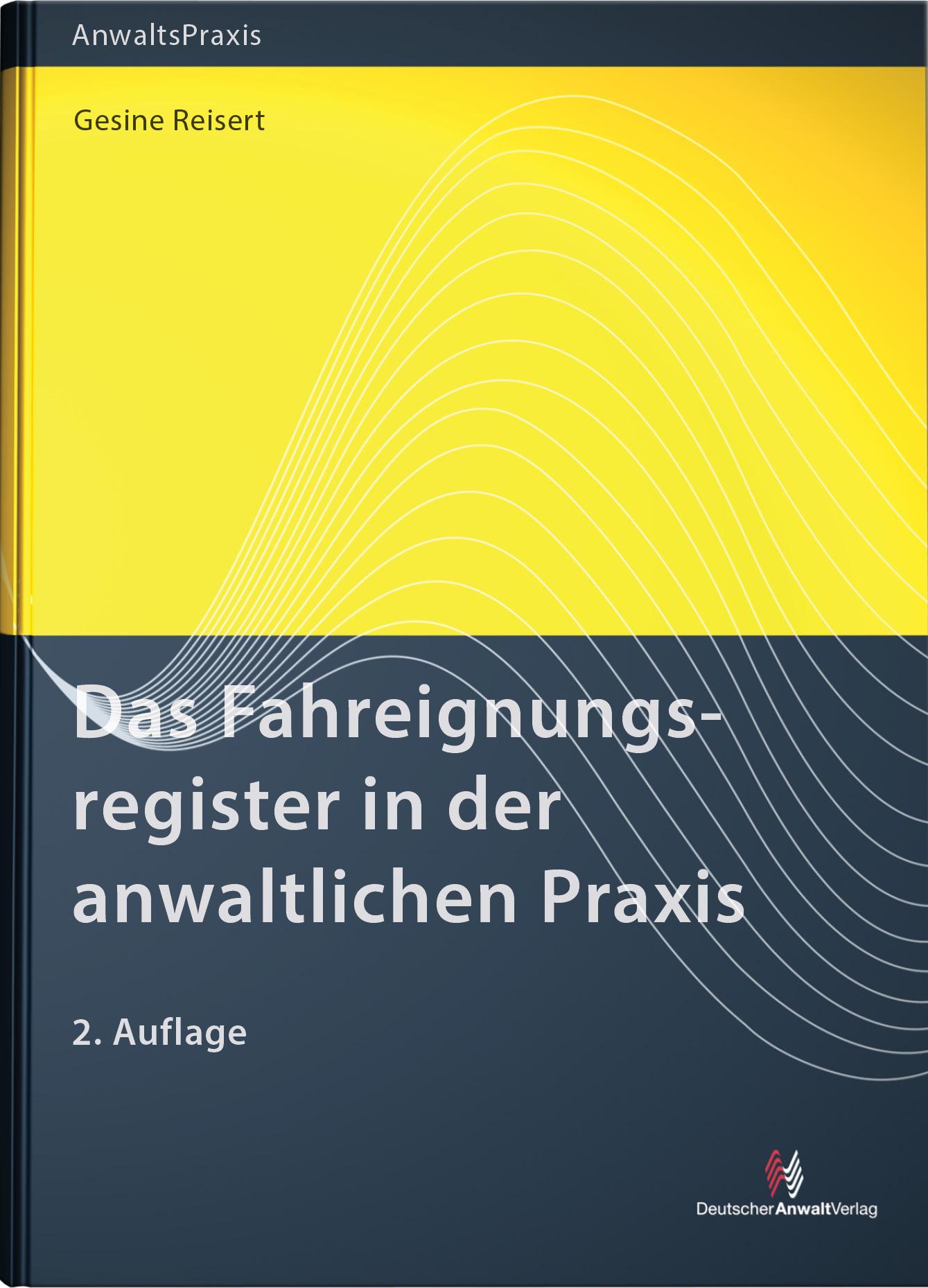 Das-Fahreignungsregister-in-der-anwaltlichen-Praxis-Gesine-Reisert