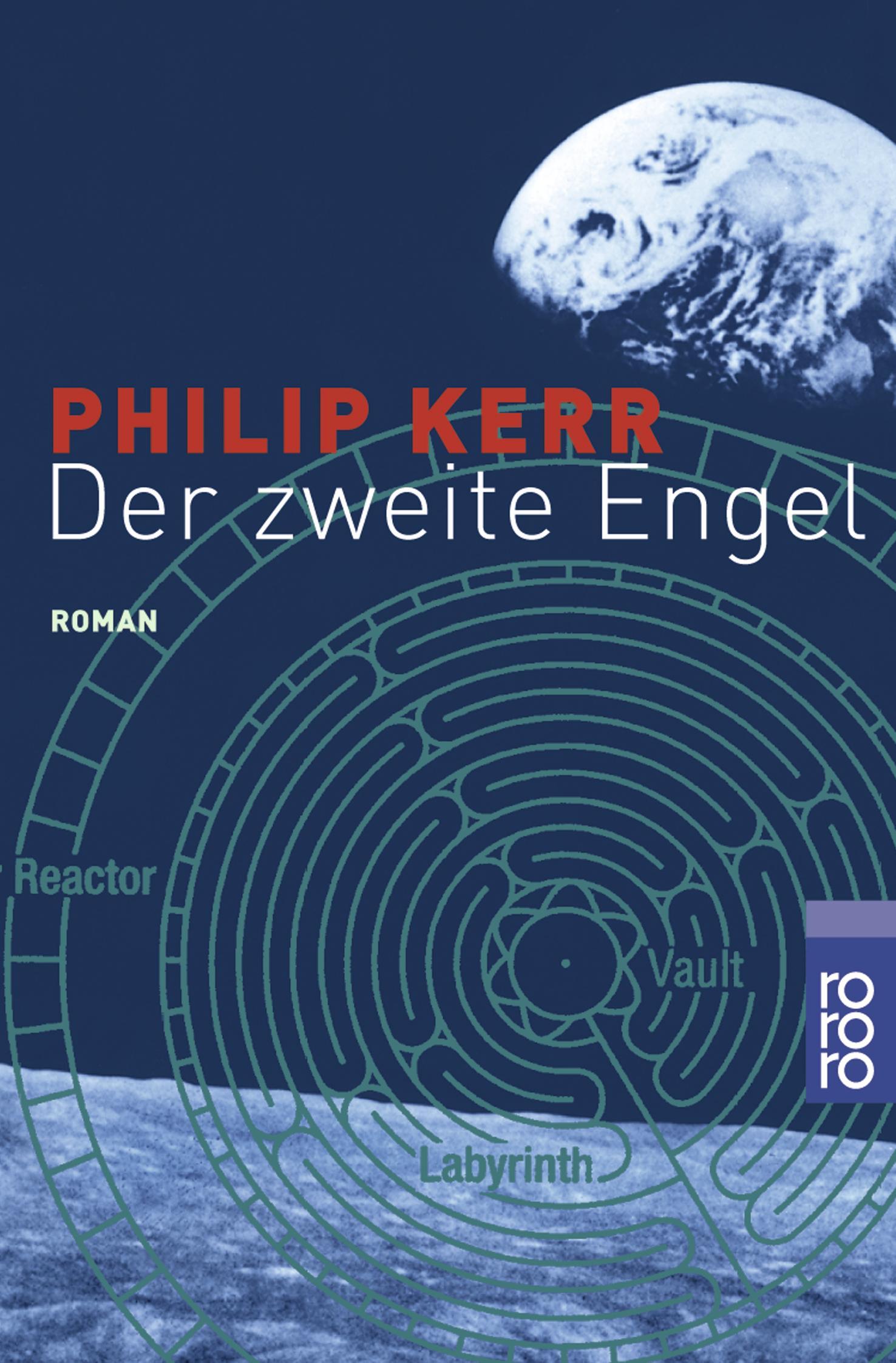 Der-zweite-Engel-Philip-Kerr