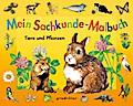 Mein Sachkunde-Malbuch Tiere und Pflanzen (or ...