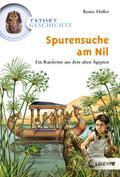 Spurensuche am Nil (Tatort Geschichte)
