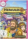 Die 12 Heldentaten des Herkules 7 - Fleecing the Fleece, DVD-ROM