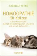 Homopathie fr Katzen