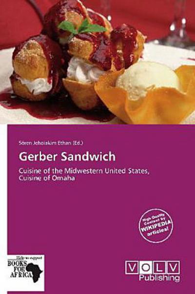 GERBER SANDWICH