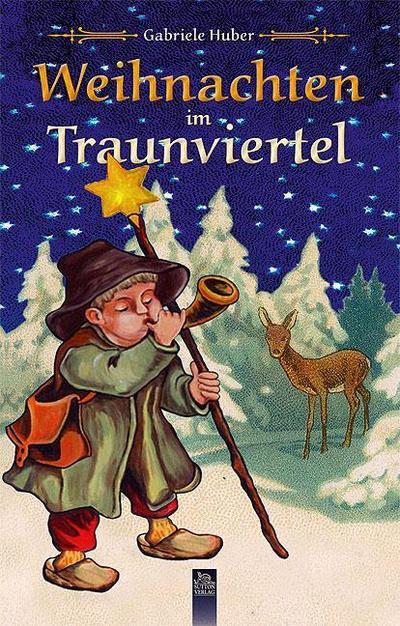 Weihnachten im Traunviertel  Weihnachten in  Deutsch  40 Grafiken