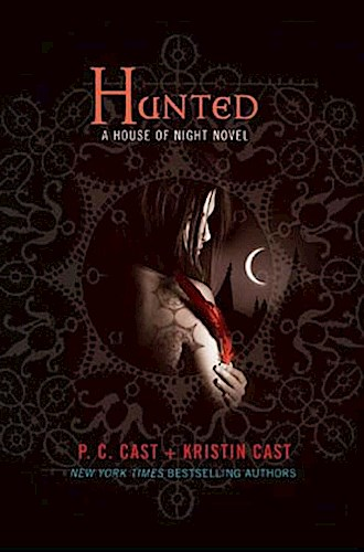 House-of-Night-Hunted-P-C-Cast