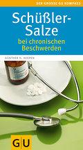 Schüßler-Salze bei chronischen Beschwerden (G ...