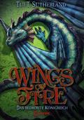 Wings of Fire - Das bedrohte Königreich: Band ...