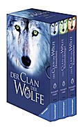 Der Clan der Wölfe: Donnerherz / Schattenkrie ...