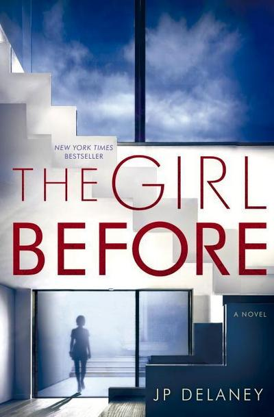 the-girl-before-a-novel, 5.42 EUR @ rheinberg