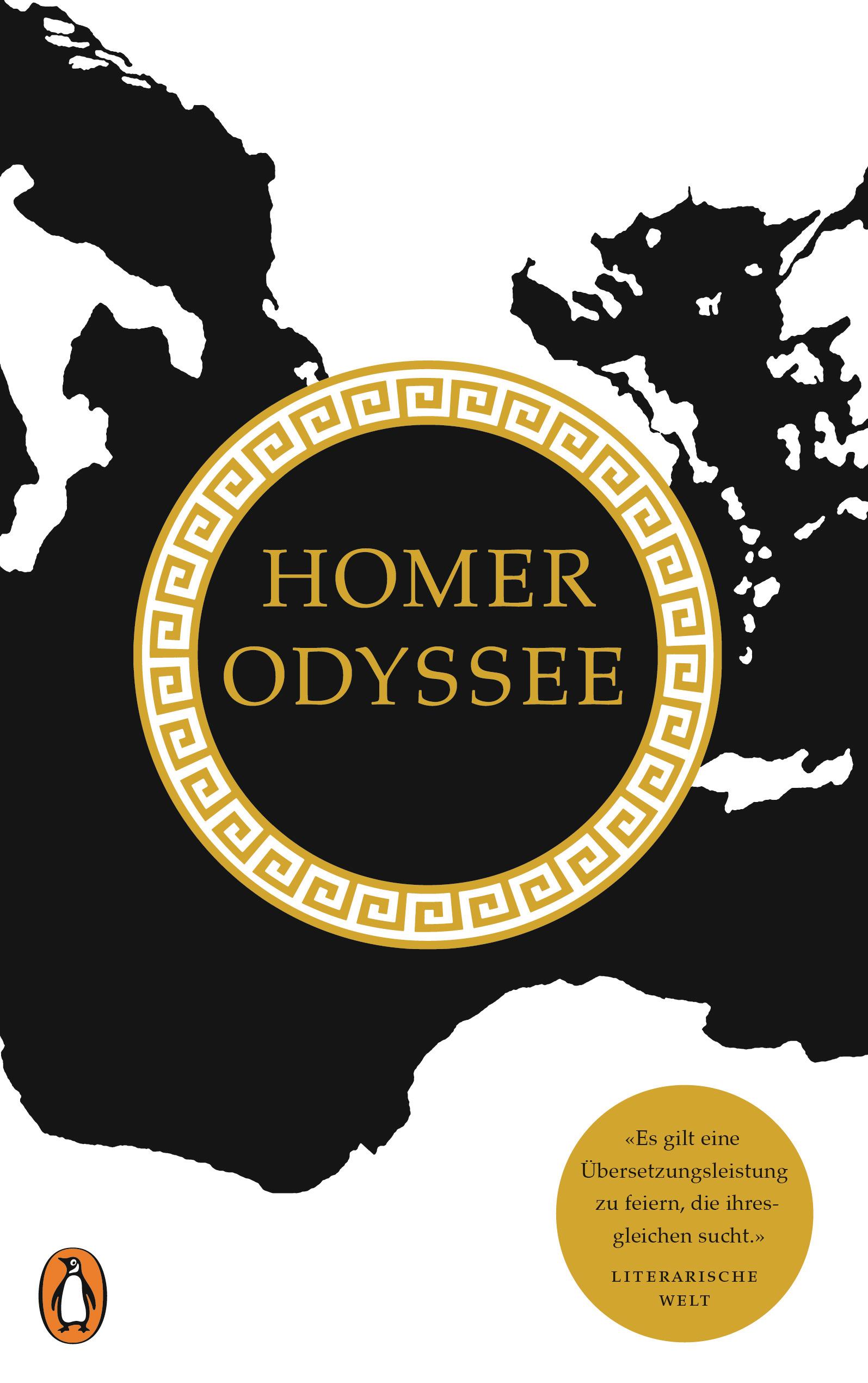 Odyssee-Homer