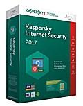 Kaspersky Internet Security 2017 + Android Se ...